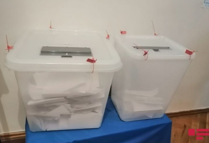 Azerbaijani CEC should check and finalize results of parliamentary elections until February 29